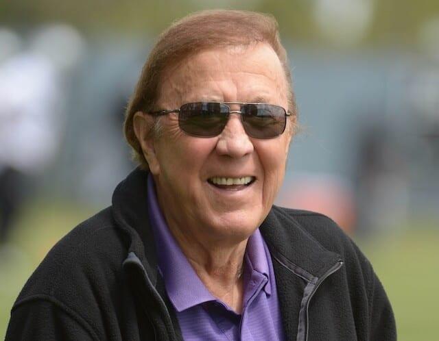 Tom Flores, Raiders
