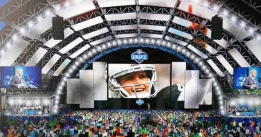 NFL Draft, Raiders