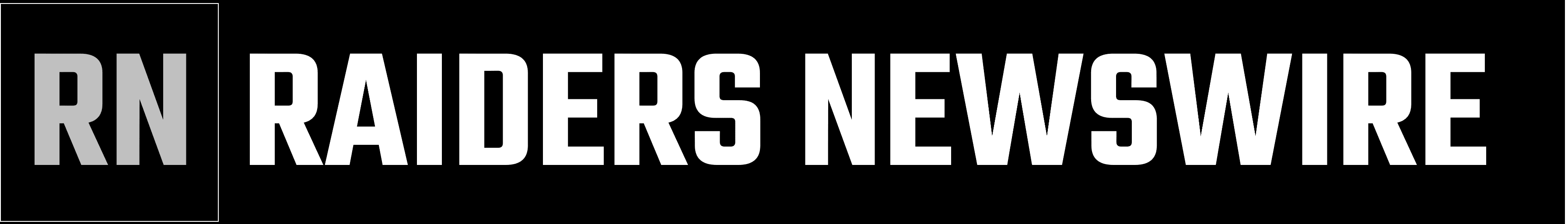 Raiders Newswire
