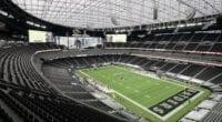 Allegiant Stadium, Raiders