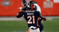 A.J. Bouye, Broncos, Raiders