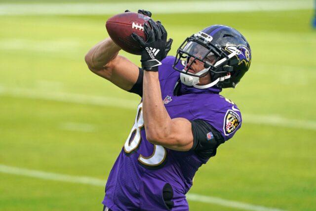 Willie Snead, Raiders, Ravens