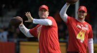 Ben Roethlisberger, Steelers, Raiders, Derek Carr