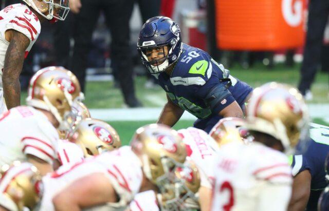 K.J. Wright, Seahawks, Raiders